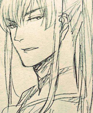 D.Gray-man Kanda Yu