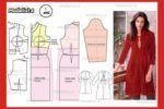 Moldes para hacer vestidos de cintura alta