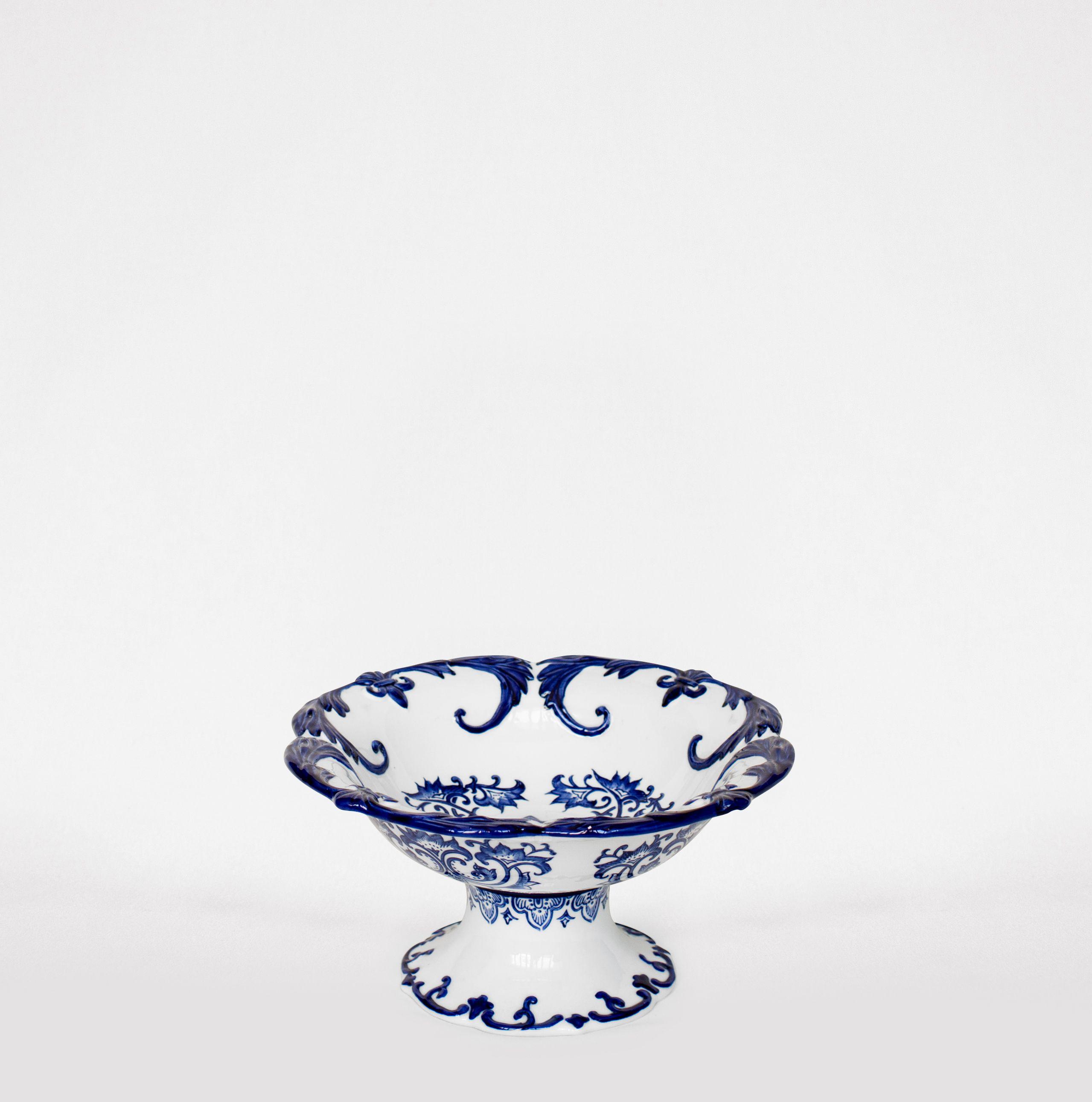 Bandeja de porcelana Shaghai ref 2052