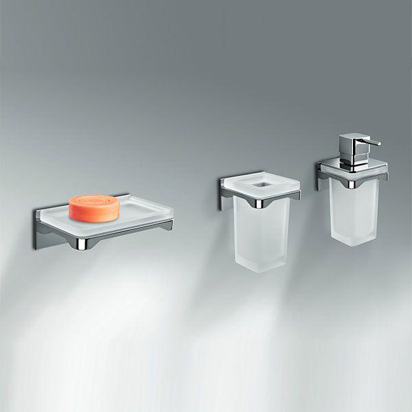 Accessori Per Bagno Colombo Design.Acquista La Linea Di Accessori Per Bagno Forever Firmata Colombo