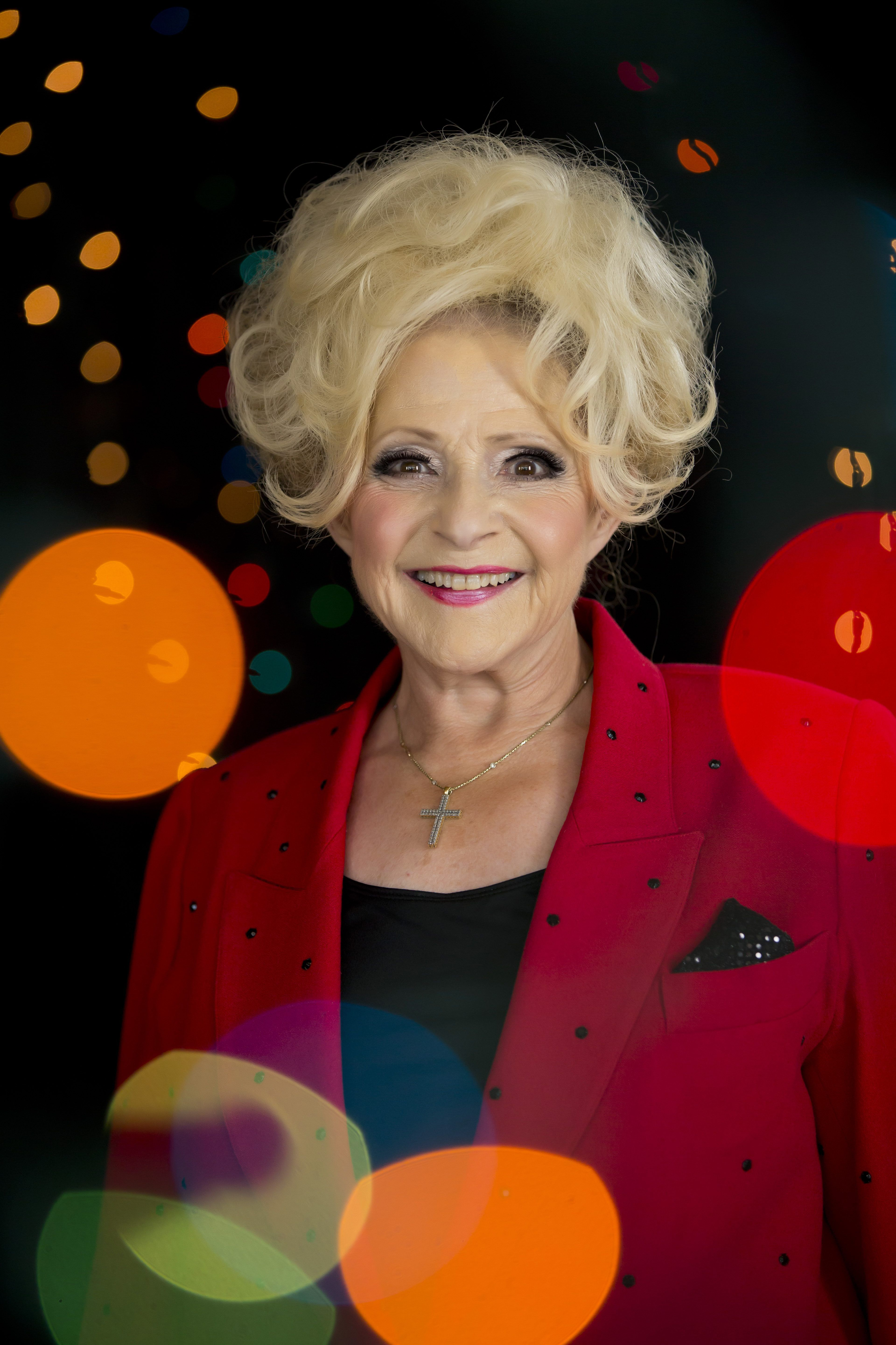 Rock and Roll Hall of Fame's Brenda Lee on Gratitude ...