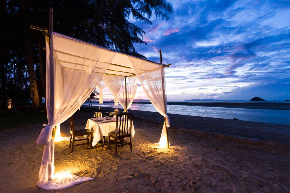 Beautiful Tipps Romantische Beleuchtung