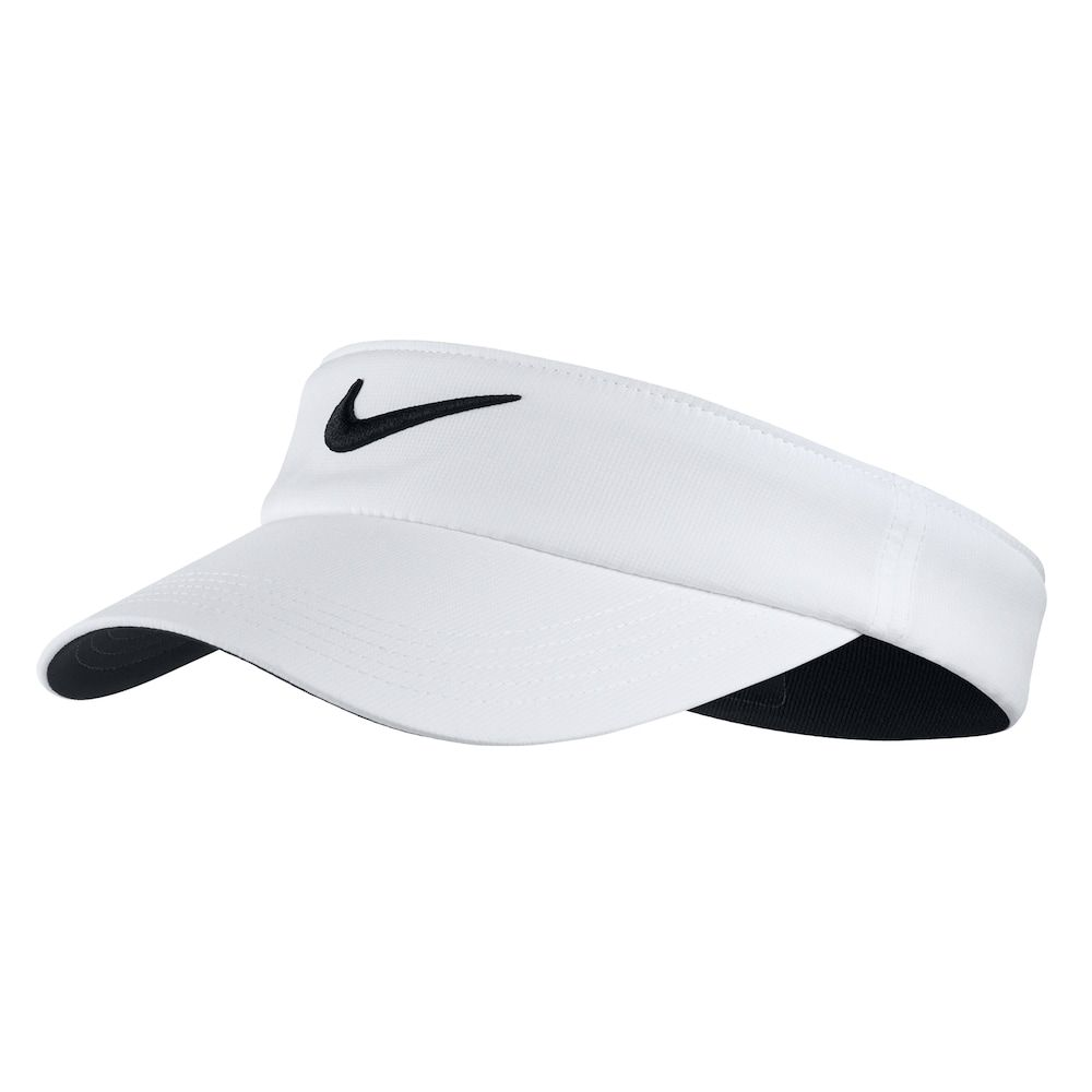 efd9989ce Nike Men's Dri-FIT Tech Golf Visor   Products   Nike visor, Ladies ...