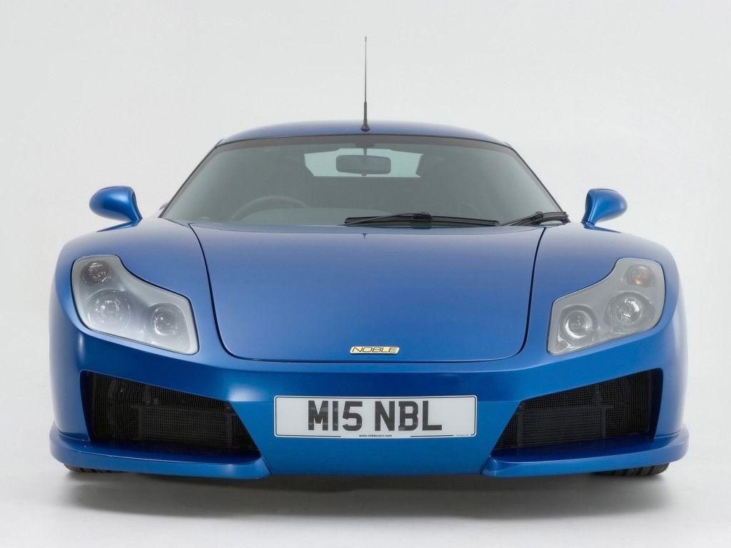 noble all models car