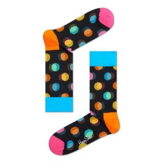 Happy Socks Out of Focus OF01 099 - BEWERKTE SOKKEN - SOKKEN - HEREN.