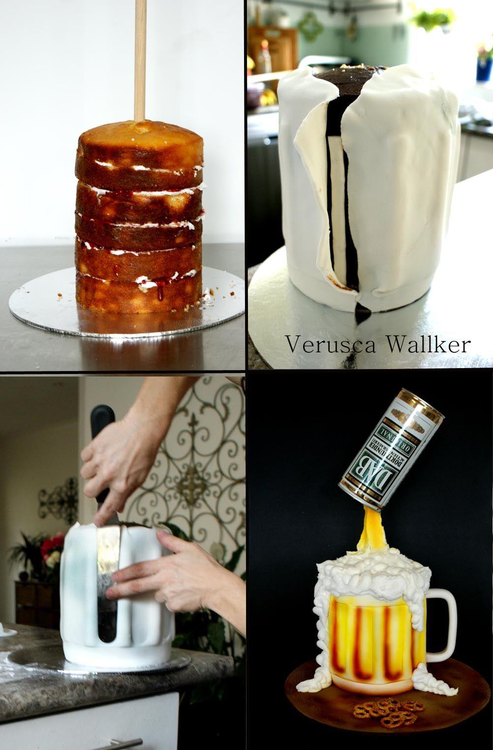 tuto shop de biere en gravity tuto g teau pinterest cake g teau gravity y p tisserie. Black Bedroom Furniture Sets. Home Design Ideas