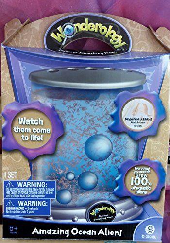 Patilen Com Deals Science Kits Fun Science Alien Kit