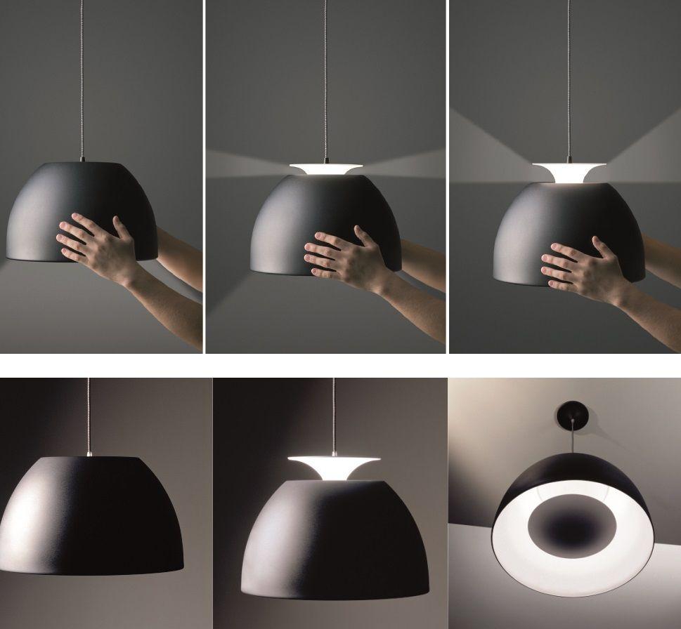 Lumini Lamper Pendel Spisebordssaet
