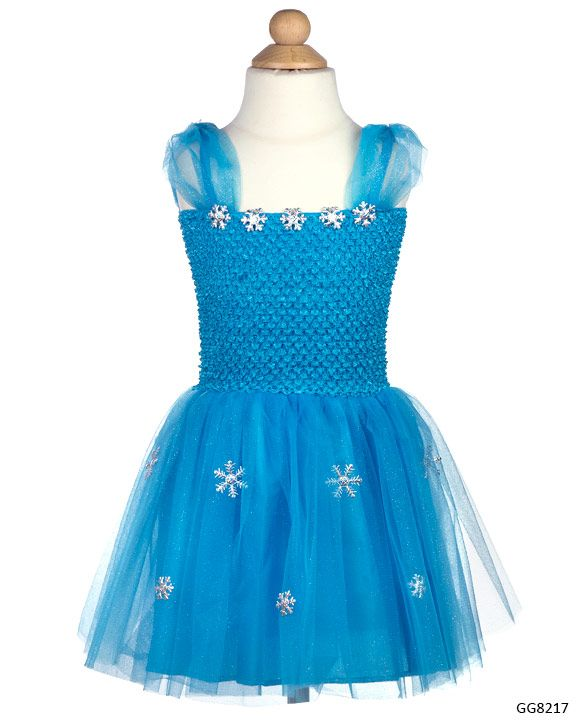 New Frozen Party Dresses From My Princess Party to Go. Shop Now for ...
