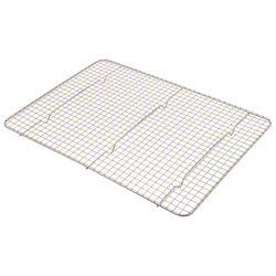 Sheet Pan Wire Grate Half Size 1 Each This Is An Amazon Affiliate Link Continue To The Product At The Image Link Grate Food Service Cooling Racks