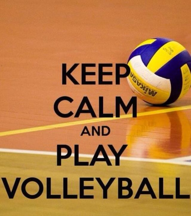 Volley Ball Play Volleyball Volleyball Quotes Volleyball