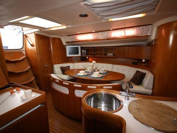 Innenarchitektur Yacht trawler interiors pin by the rey3 design collaborative on yacht