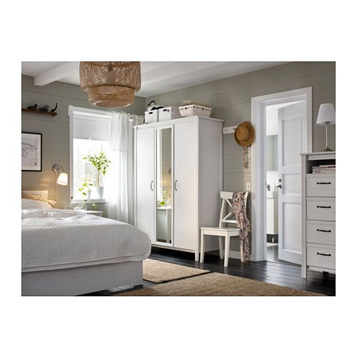 best 25 commode blanche ikea ideas on pinterest rail. Black Bedroom Furniture Sets. Home Design Ideas