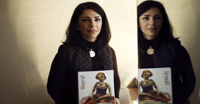 La revista Literal presenta a los ganadores de su concurso literario
