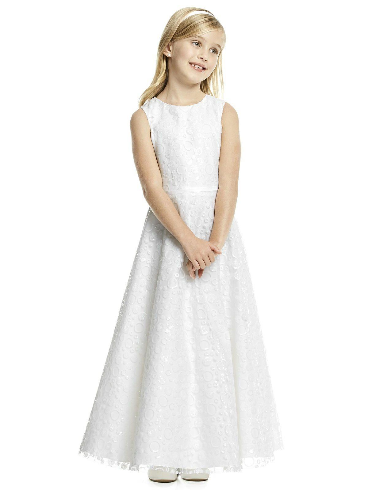 3edb6e2a5d4 Flower Girl Dress FL4056