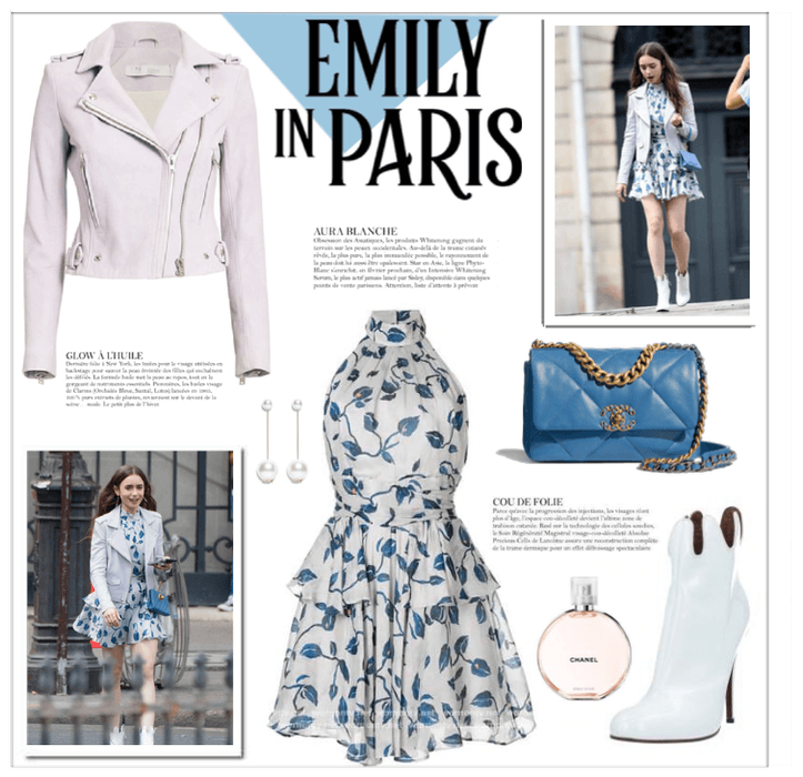 Emily in Paris Outfit | ShopLook