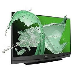 73 Inch Mitsubishi With Stand 3d Ready Dlp Hdtv Rear Projection 790 Sold On Ebay For 2000 Inquire At Giti Rear Projection Electronic Recycling Refurbishing