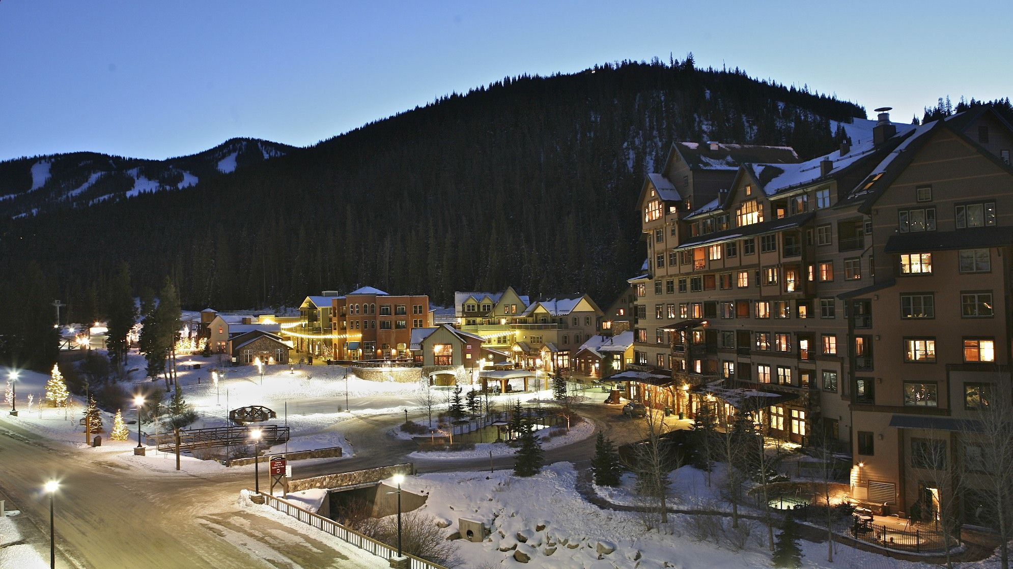How To Get From Denver To Winter Park Co
