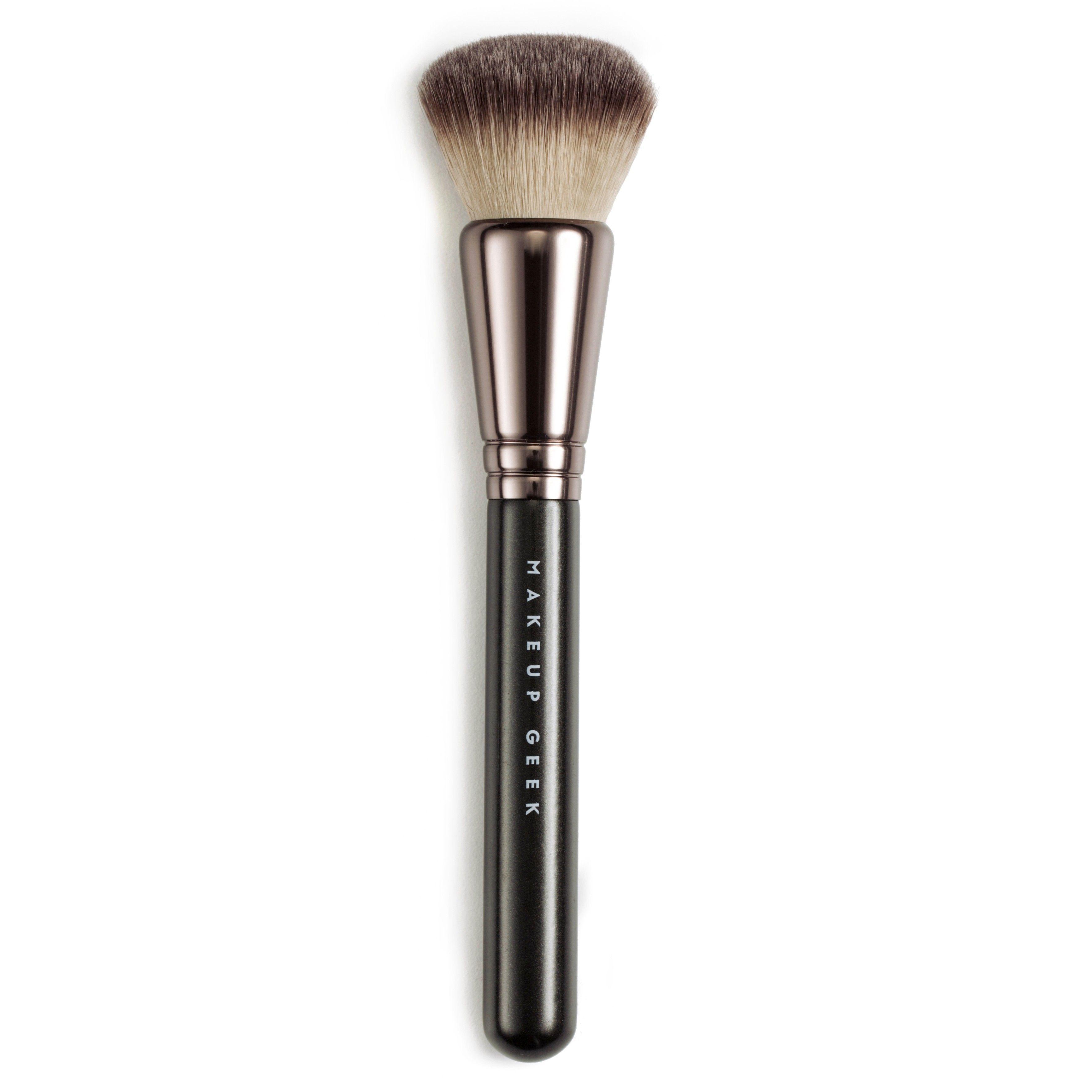 Face Buffer Brush Makeup geek, Hourglass makeup, Beauty