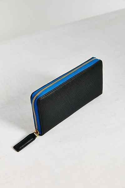 BDG Zip Wallet