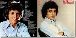 Mundo de Som - capas de Vinil em alta Resolução: Gilliard - 1979