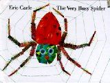 Spider Storytime Ideas-Books, songs and rhymes to share in spider storytime.