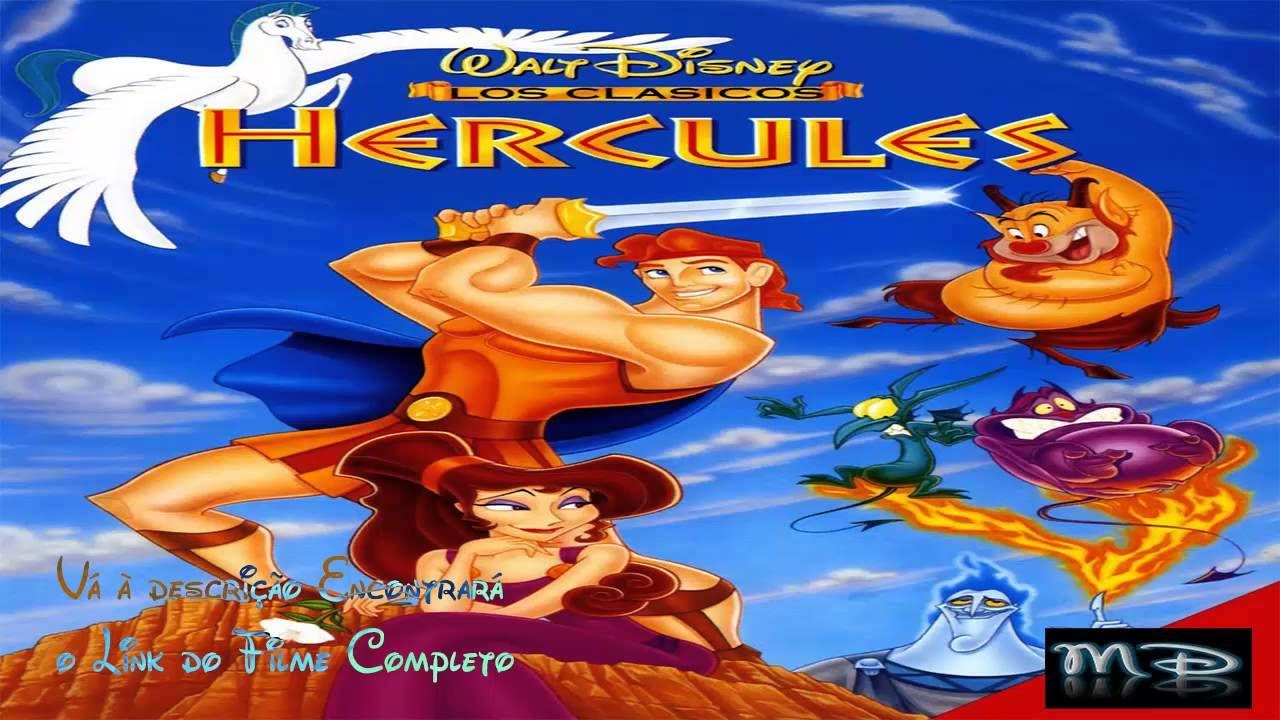 Hercules Filme Completo Pt Pt Disney Films Filmes Filmes Da Disney