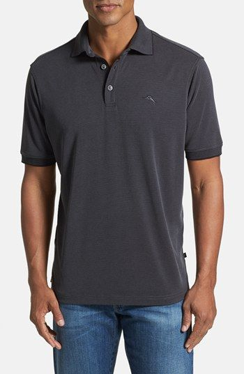 Tommy Bahama 'All Square' Polo