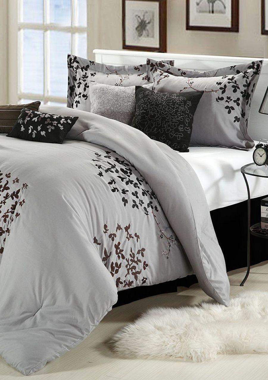 ideeli | CHIC HOME Cheila Comforter Set