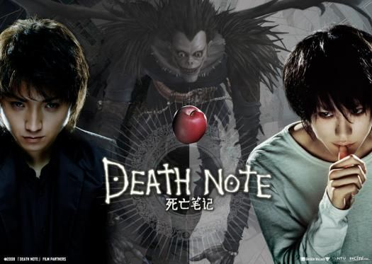 I got Light! Which Death Note Character Are You Quiz? Death - death note