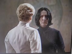 severus snape behind the scenes - Google Search