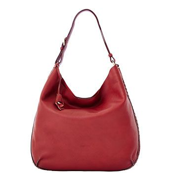 Dooney & Bourke Montecatini+Large+Buckle+Hobo for fall...I have this bag and love it!