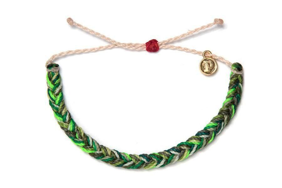 BUY 3, GET THE 4TH FREE!! WHY WE CREATED THIS BRACELET? After our blog article, Costa Rican Environmentalist Murder Sparks PV To Create The Save The Sea Turtles Collection!, which tells all about how
