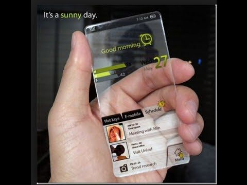 New Amazing Technology In 2015 Cool Technology Technology Gadgets Future Gadgets