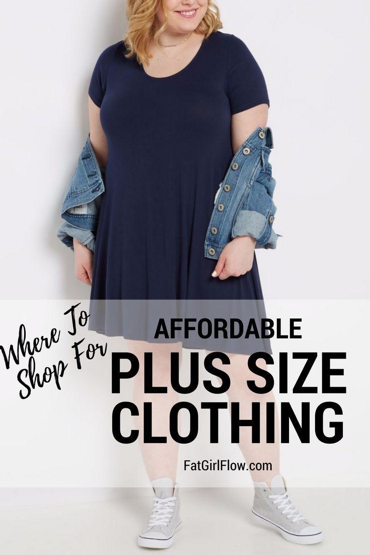 Cheap Plus Size Clothing Stores -   5 DIY Clothes Plus Size for women ideas