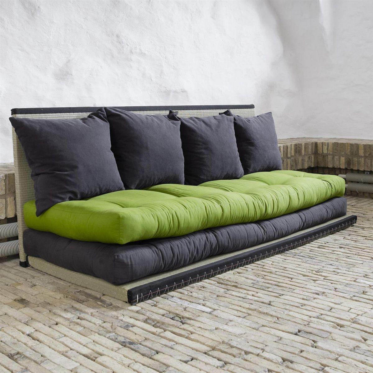 Die 20 besten Ideen zu Futon in 20   futon, couch selber bauen ...