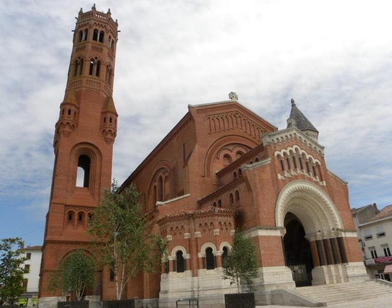 201207061883.jpg (764×600)église Villeneuve sur lot