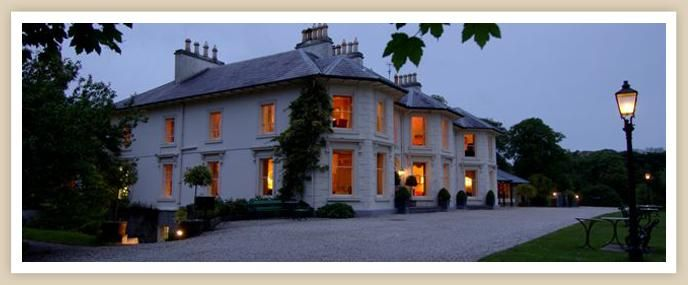 Explore The House Rathmullan Luxury Hotel Donegal
