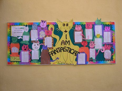 Fantasticat teaching ideas - Great activity for positive thinking ...