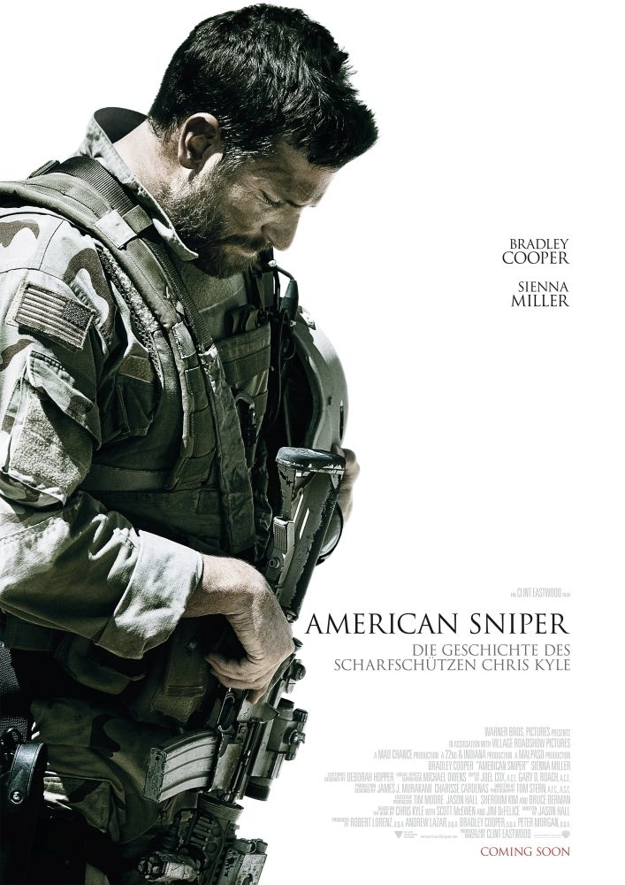 American Sniper Kriegsfilme Scharfschutzen Ganze Filme Kostenlos