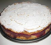 Gedeckter Kirschkuchen (Rezept mit Bild) von menixe | Chefkoch.de
