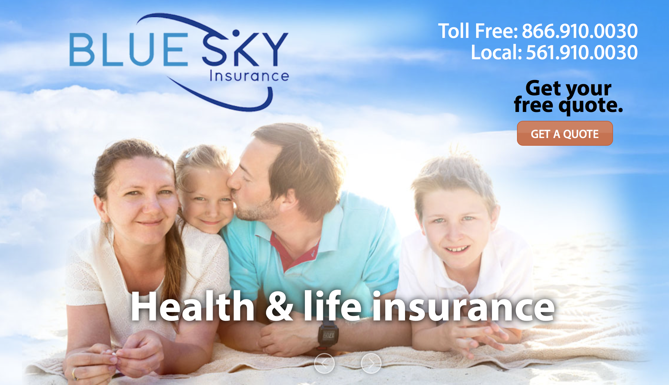 Pin By Blue Sky Insurance On Florida Insurance Policies Rates