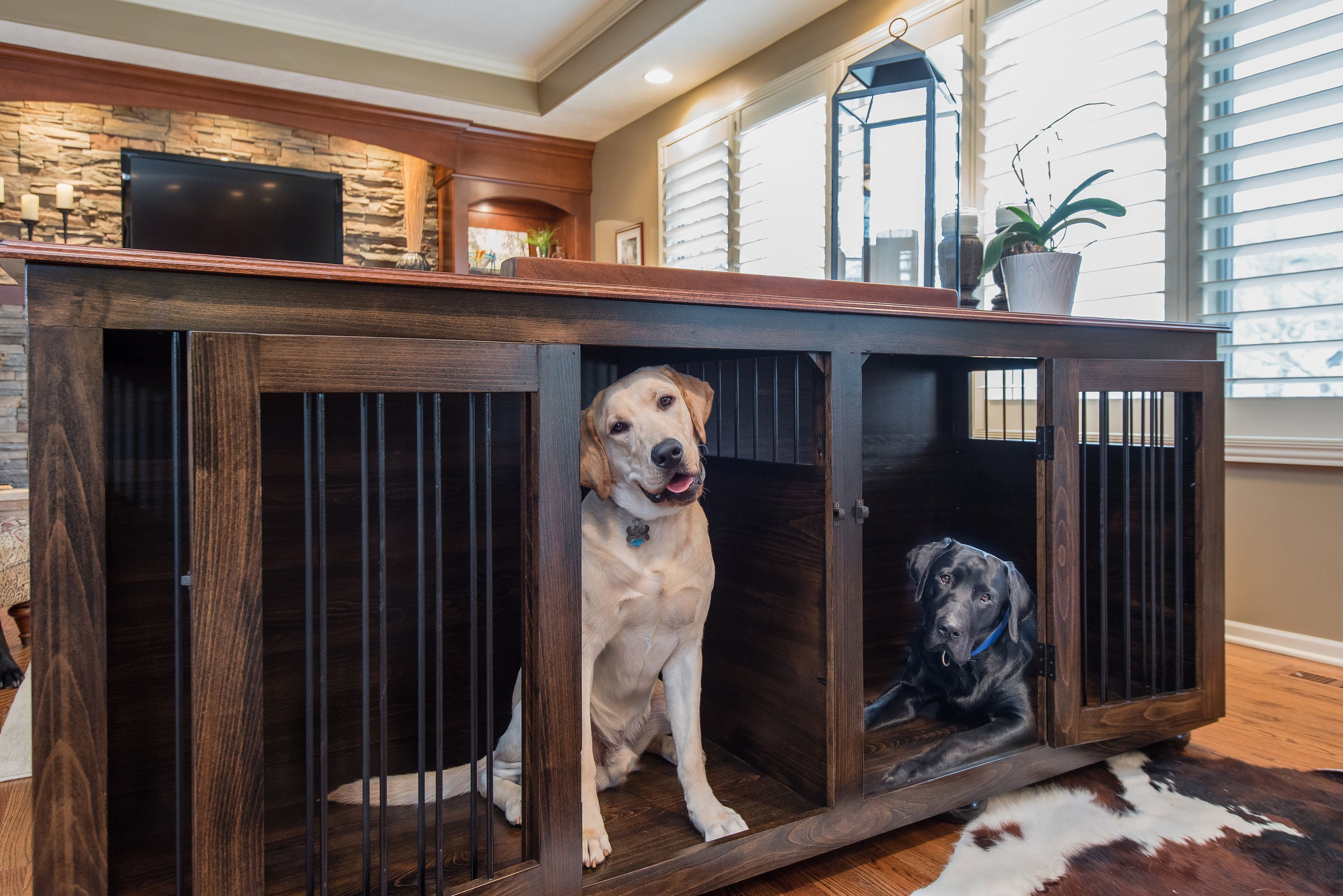 This Item Is Unavailable Wooden Dog Kennels Dog Kennel Furniture Dog Crate Furniture
