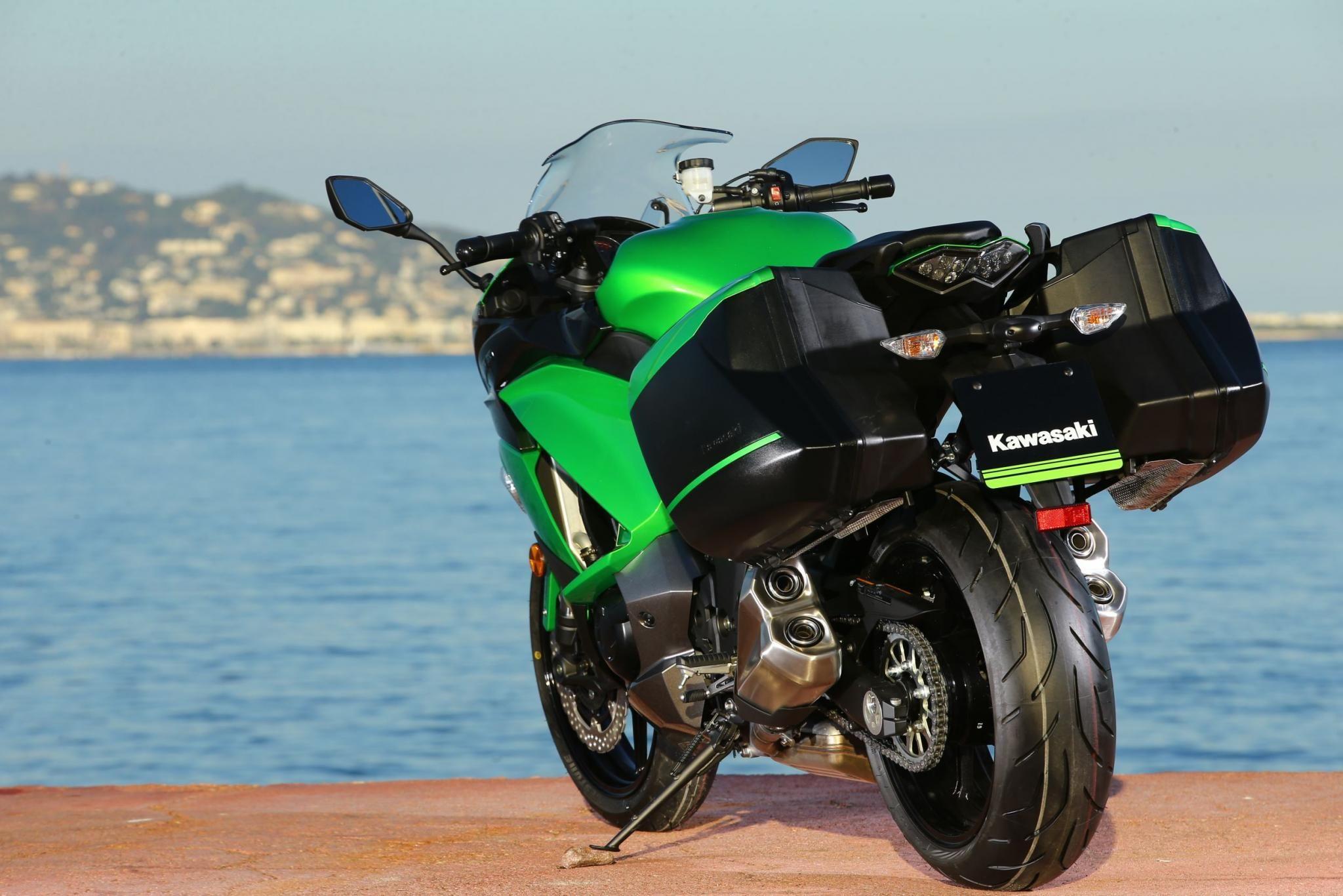 Pin on Dreambikes Kawasaki Z 1000 SX