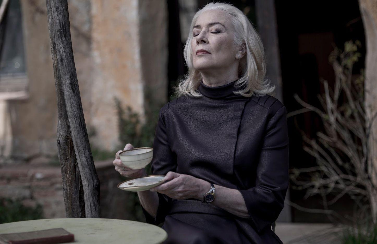 Ada sanchez interview