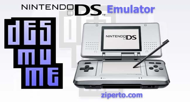 nds emulator for wii