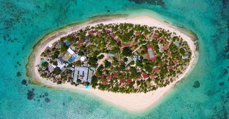 Treasure Island Fiji The Ultimate Guide To The Fiji Islands