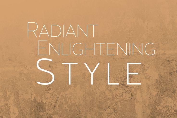 Pin By Alpha Skin Care On Radiant Enlightening Style Style Radiant Skin Lightener