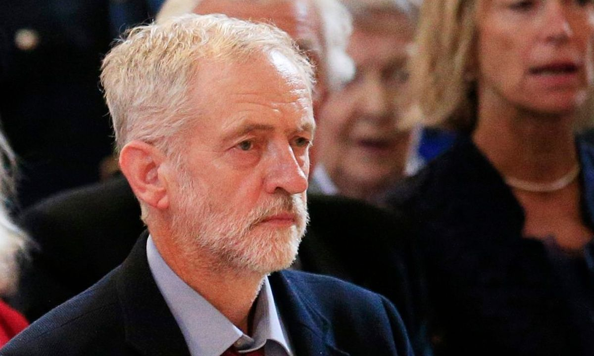 So Corbyn is meant to sing 'God save our gracious Queen' even though he is a republican? There's consistency for you• Corbyn should have sung the National Anthem: it's his job