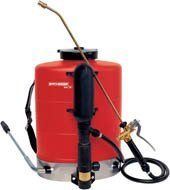 Birchmeier Pro Line Sprayer 4 Gallons By Birchmeier 299 94 Solid Brass Professional Spray Valve With Fi Small Greenhouse Kits Sprayers Portable Greenhouse